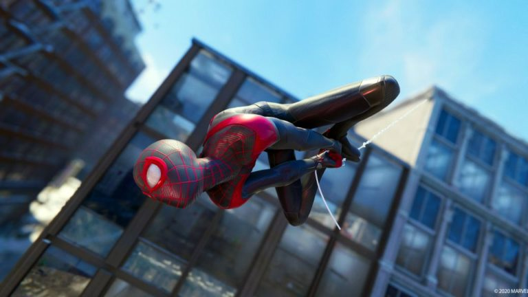 PS4 and PS5 Developers Pick Their Favorite Screenshots of 2020