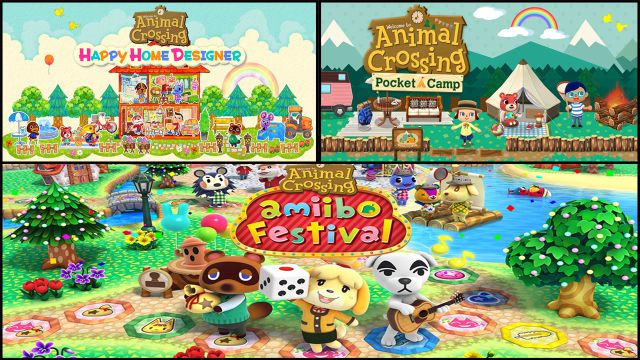 Almost 20 years with Animal Crossing, an adventure full of life and charm