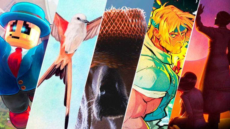 The best Nintendo Switch indies to end 2020