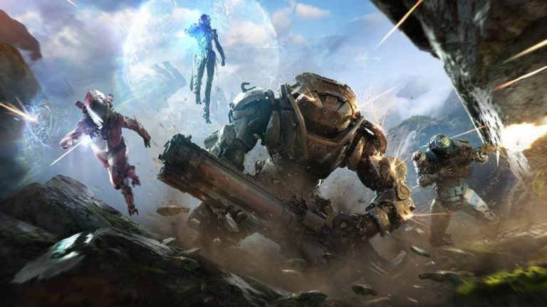 Anthem will continue its reboot with new leaders