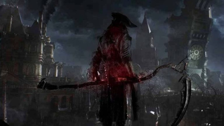 Bloodborne producer leaves Sony: its hypothetical sequel, in danger