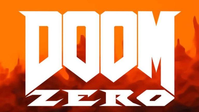 DOOM Zero announced, new levels for classic games