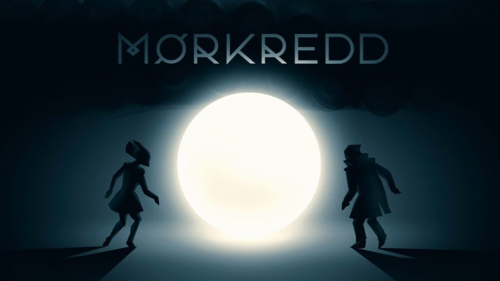 Morkredd: Pc Reviews. Solo and cooperative shadow puzzles