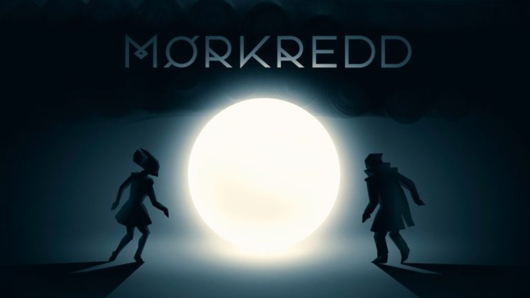 Morkredd: Pc Analysis. Solo and cooperative shadow puzzles