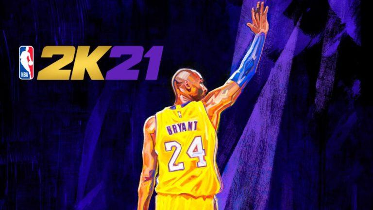 NBA 2K21, PS5 analysis