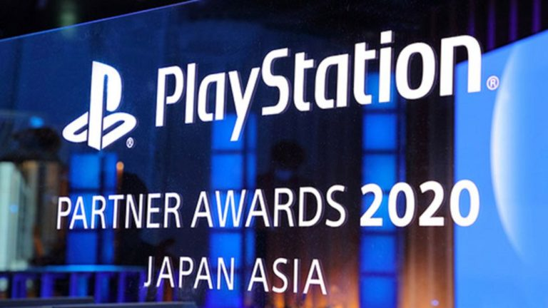 PlayStation Partner Awards 2020: All Winners Announced
