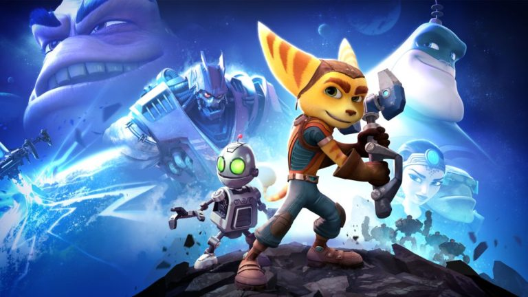 Ratchet & Clank Debuts Dreams Game Created By Insomniac Developer