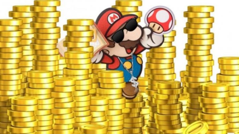 The 10 best-selling games of 2020 on Amazon Spain, UK and USA