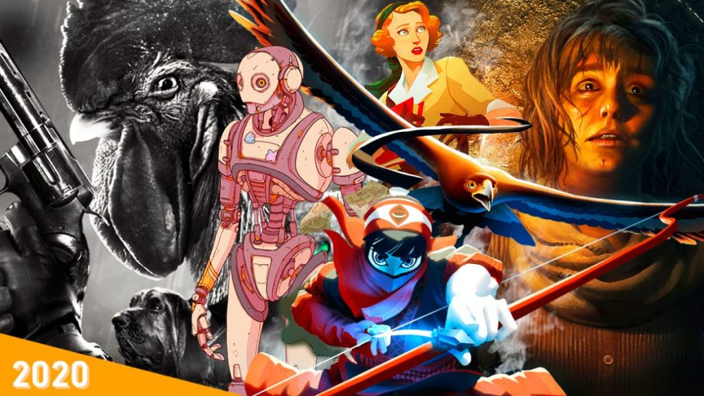 The best indie games of 2020
