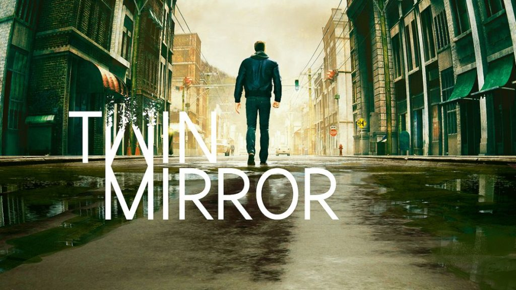 Twin Mirror Reviews; the reflection of the human mind