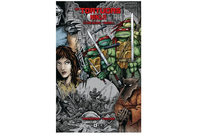 Ideal comics to give away