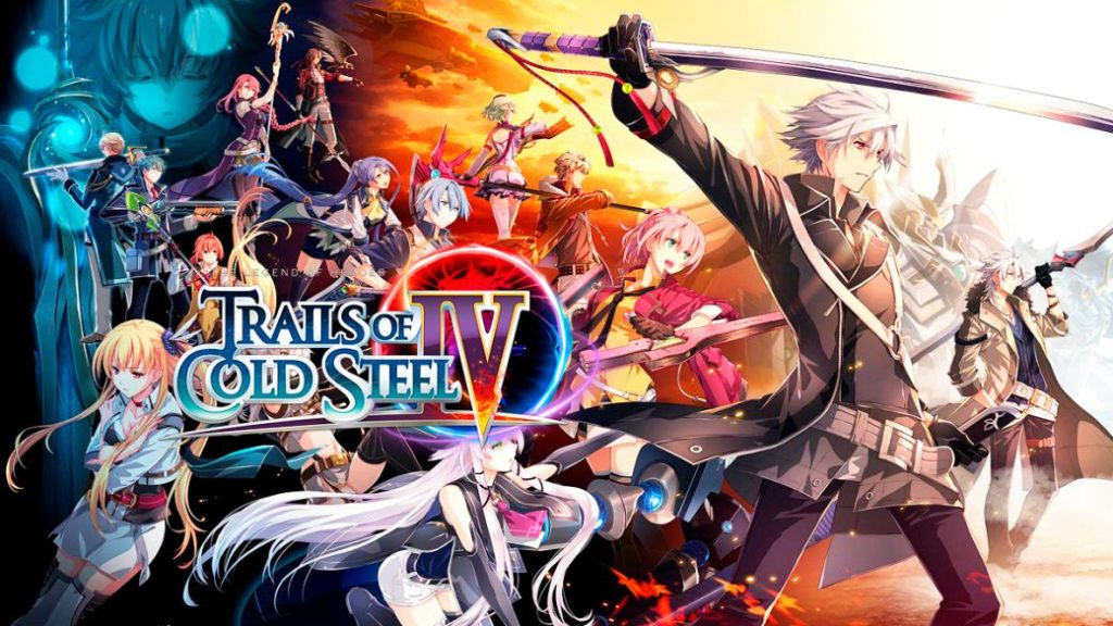 The Legend of Heroes: Trails of Cold Steel IV ~ The End of Saga, Reviews