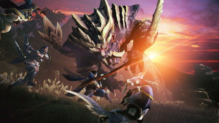 Monster Hunter Rise, impressions. A promising hunt for Switch