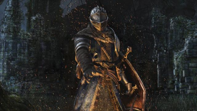 Video Game Ephemeris Dark Souls From Software Action Games PC PlayStation 3 Xbox 360 RPG