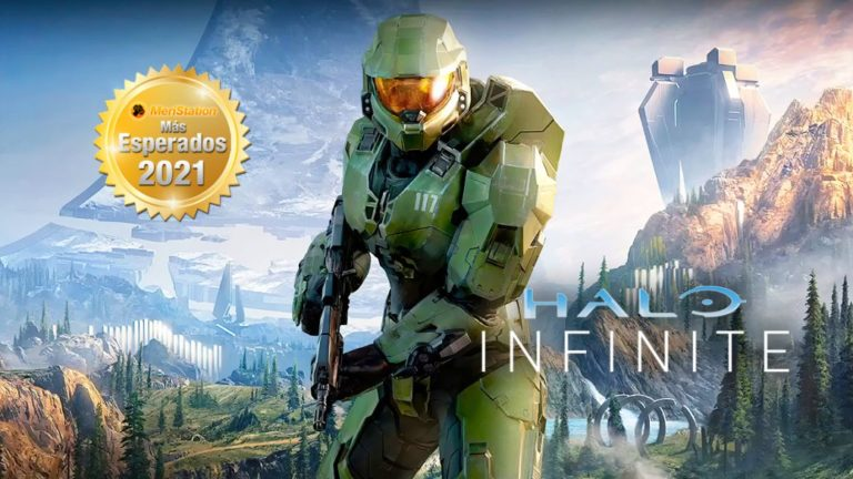 The most anticipated games of 2021 and beyond: Halo Infinite