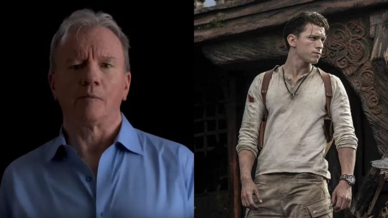 "Jim Ryan: The Uncharted Movie and The Last Of Us HBO Series ""Are Just The Beginning"""