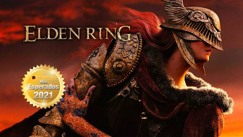 The most anticipated games of 2021 and beyond: Elden Ring