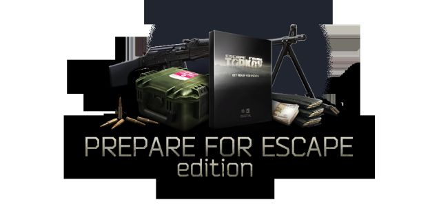 Escape from Tarkov PC how to play where to download price editions