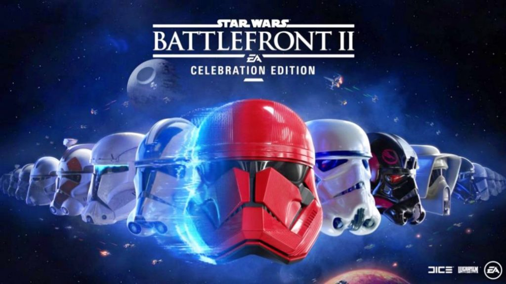 Star Wars Battlefront II, free on the Epic Games Store: date, time and how to download it on PC