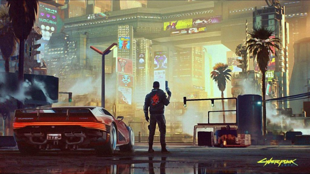 Cyberpunk 2077 roadmap: PS5 and Xbox Series X | S version in 2021, DLC and patches