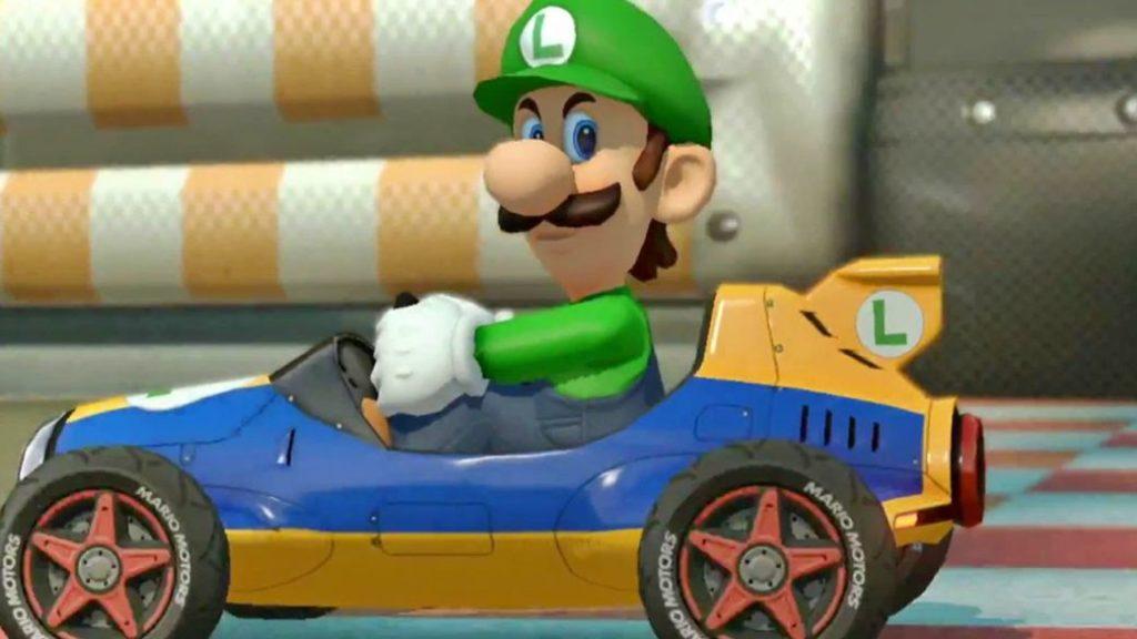 Sales Spain: Mario Kart 8 Deluxe won Cyberpunk 2077 in December 2020