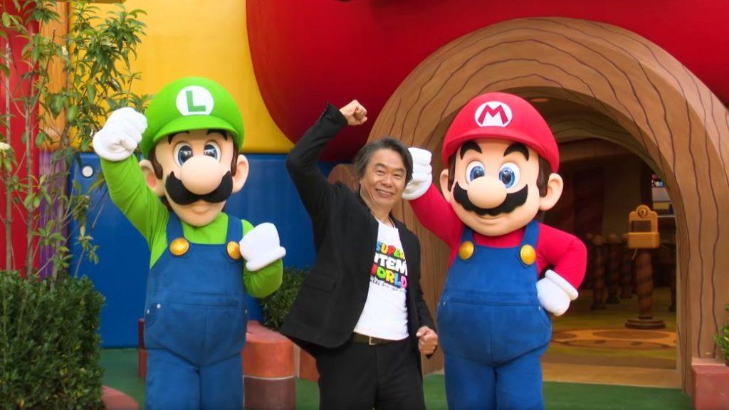 Super Nintendo World Delays Opening Due to Coronavirus; release