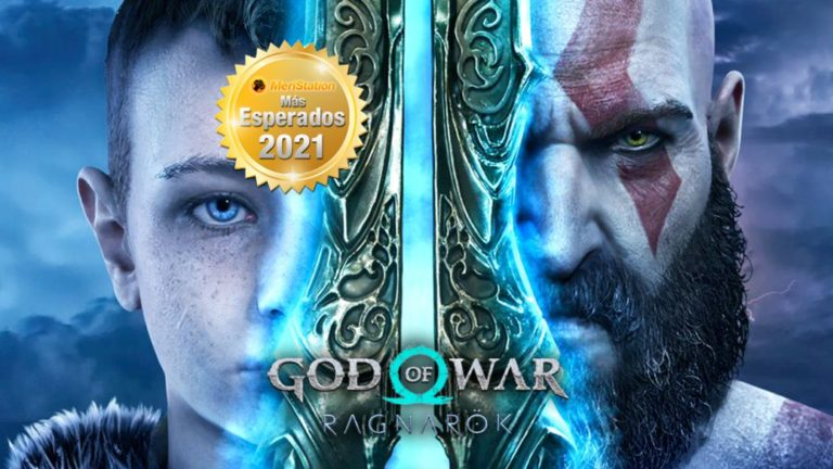 The most anticipated games of 2021 and beyond: God of War Ragnarök