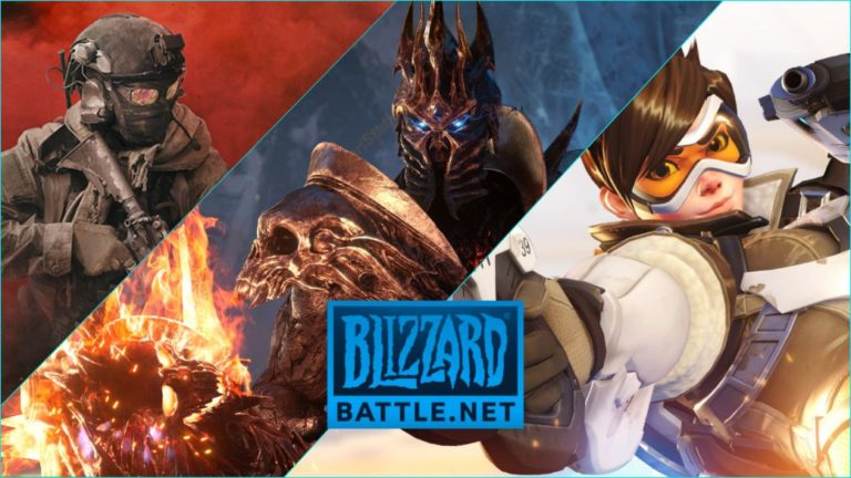 Blizzard presents the new Battle.net: redesign, improvements and changes