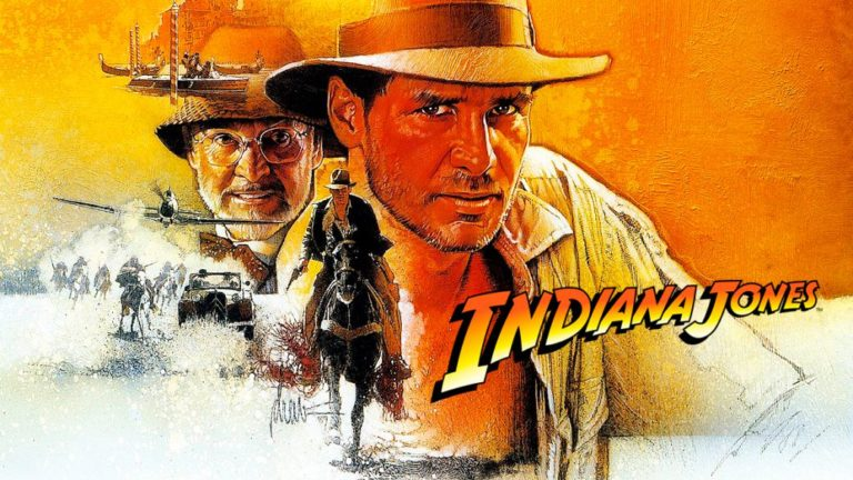 6 great Indiana Jones games: From the Grail to Atlantis
