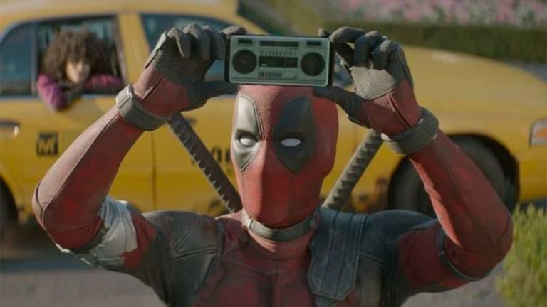Deadpool 3 will be part of the MCU and will have an R rating according to Marvel Studios