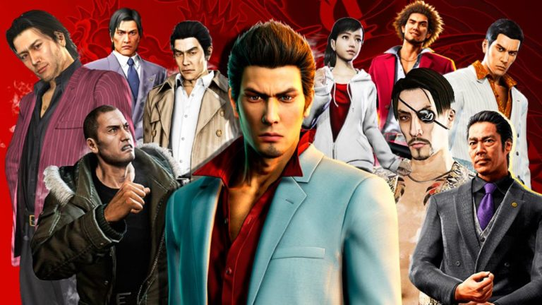 A cult hit: 15 years of Yakuza