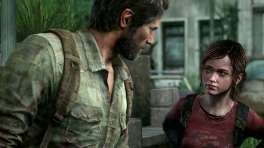 The Last of Us series already has a new director