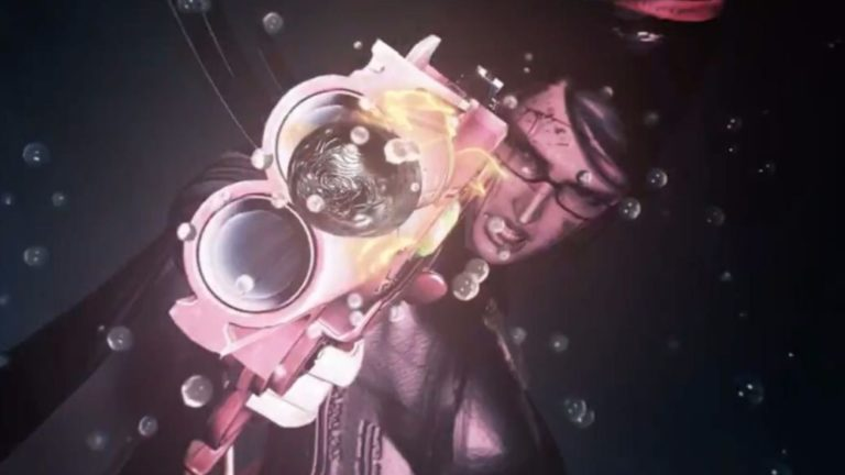 "Kamiya hopes to give news on Bayonetta 3 development ""this year"""