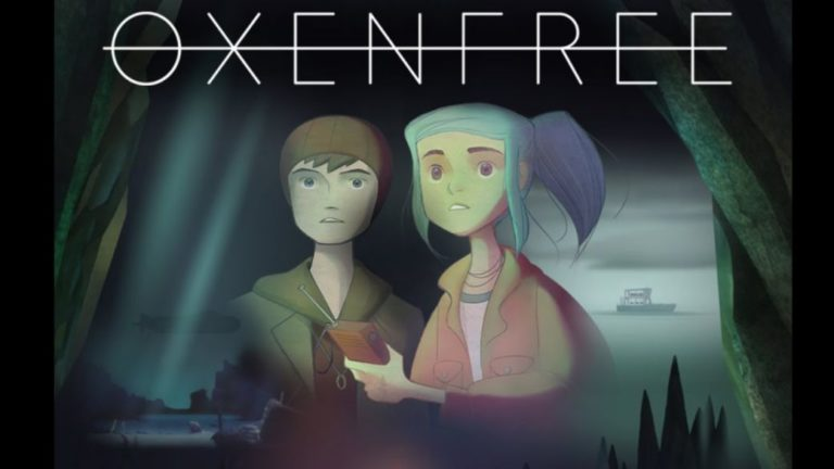 Oxenfree will have its own television series