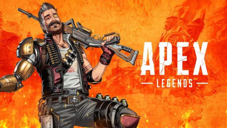 Apex Legends: Season 8 already has a release date