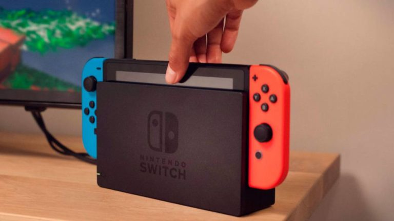 Nintendo Switch dominated Japan in 2020: accounted for 87% of consoles sold