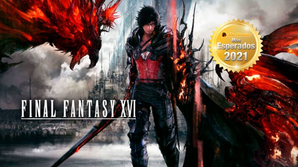 The Most Anticipated Games of 2021 and Beyond: Final Fantasy XVI
