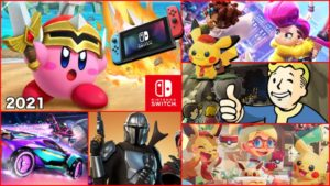 The best free Nintendo Switch games of 2021