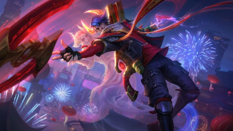 TFT Patch 11.2: new champions, origins and classes