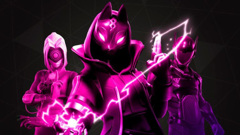 Fortnite Champion Series 2021 Introduces Awards, Format, Game Mode Settings, and More