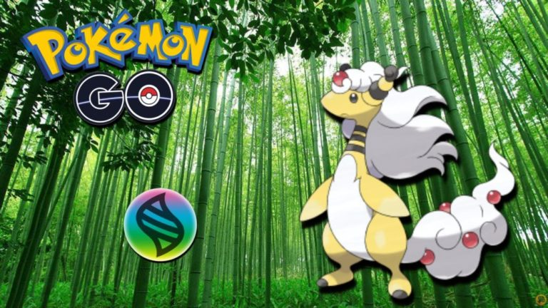 Mega Ampharos comes to Pokémon GO: how to defeat it and better counters [2021]