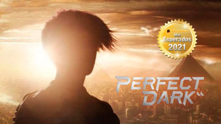Most Anticipated Games of 2021 and Beyond: Perfect Dark