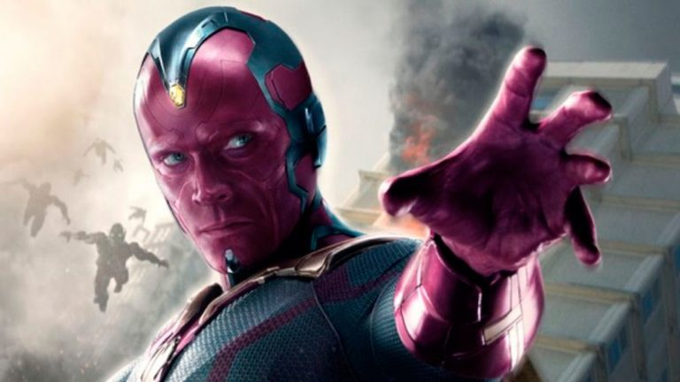 Avengers Endgame: this was the discarded post-credits scene on Vision