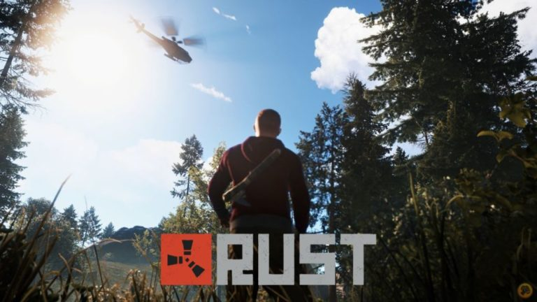 Rust's success continues: it breaks its own record for users on Steam