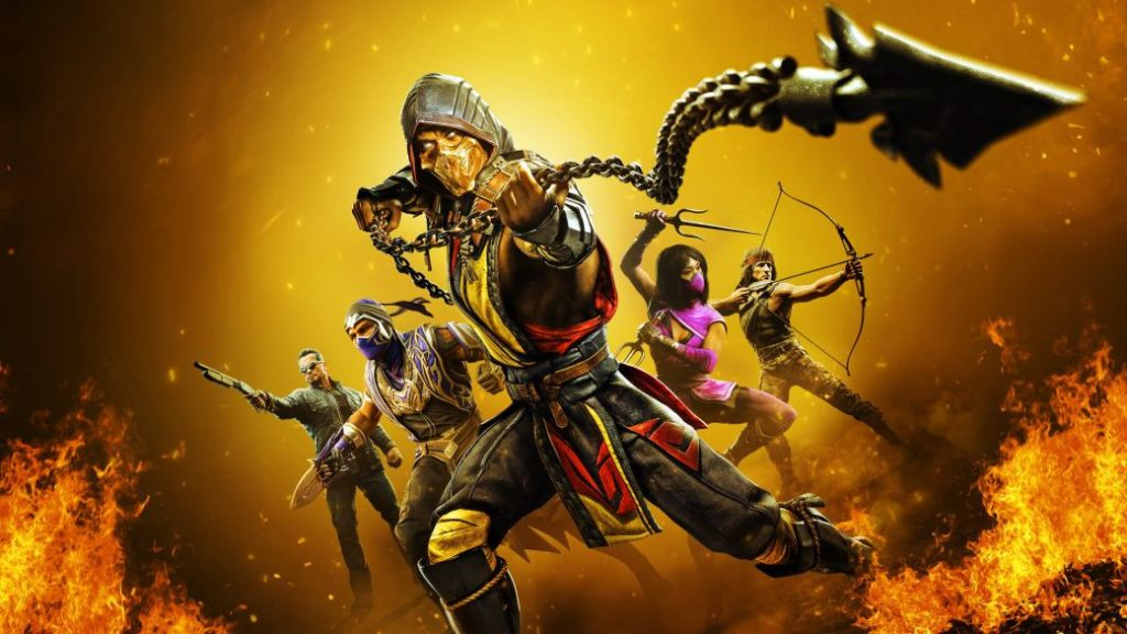 Mortal Kombat player disqualified from tournament for criticizing developers