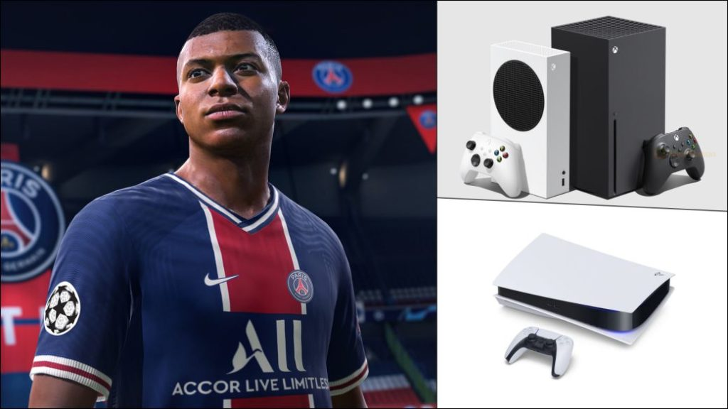 FIFA 21, new patch for PS5 and Xbox Series X   S: corrections, improvements and changes