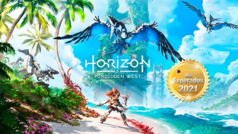 The Most Anticipated Games of 2021 and Beyond: Horizon Forbidden West