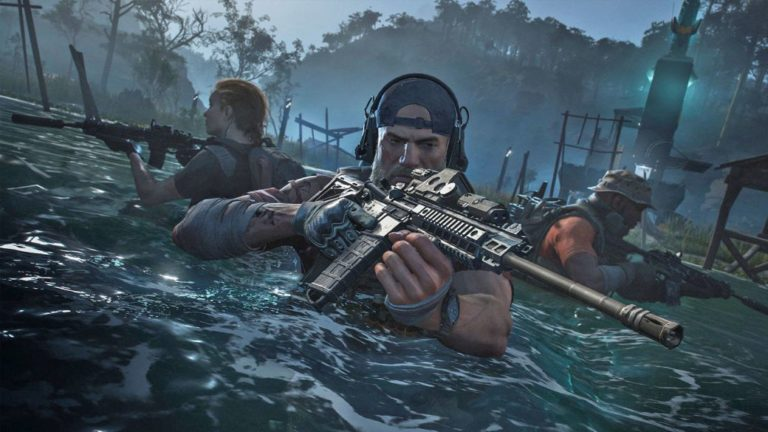 Play Ghost Recon Breakpoint for free this weekend on PC and consoles