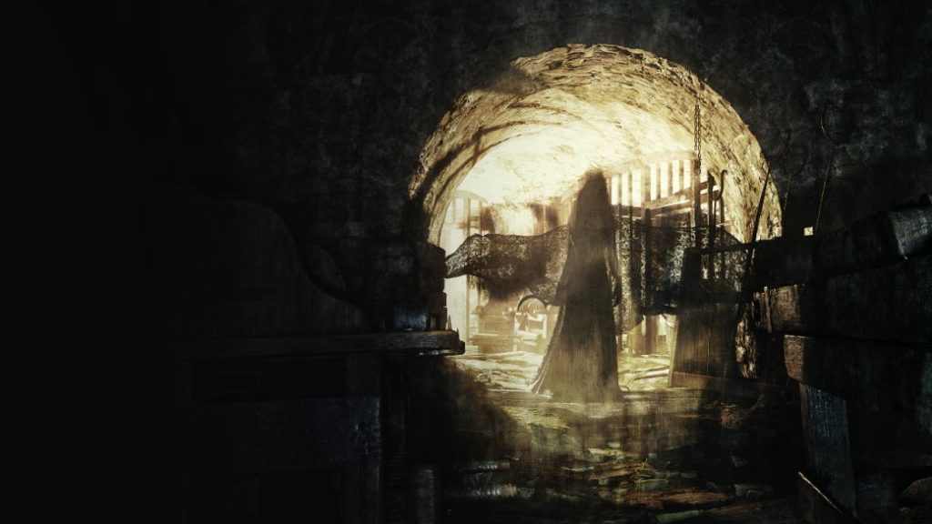 Resident Evil Village Demo Now Available on PS5; how to download it