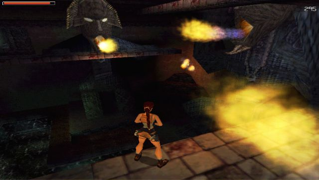 Tomb Raider III Lara Croft